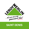 Leroy Merlin Saint Denis