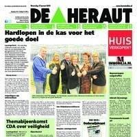 Nieuwsblad De Heraut