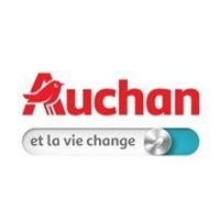 Auchan Mantes la Jolie - Buchelay
