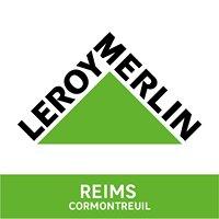 Leroy Merlin Reims Cormontreuil