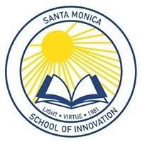 Santa Monica School