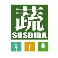 Soda Vegetariana SUSBIDA