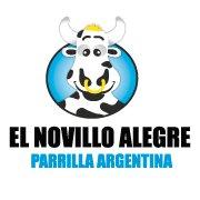 El Novillo Alegre