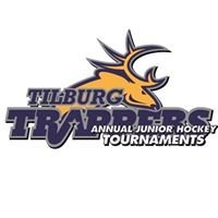 Tilburg Trappers International Youth Tournaments