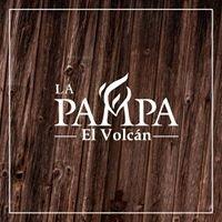 La Pampa - El Volcán