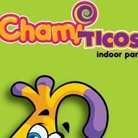 Chami-ticos (Indoor Park)