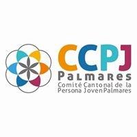 CCPJ Palmares - Comité Cantonal de la Persona Joven Palmares
