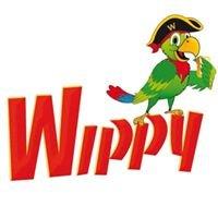 Wippy pindakaas