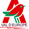 Auchan Val d'Europe