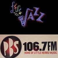 Fiesta Jazz Radio Show