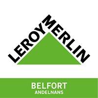 Leroy Merlin Belfort Andelnans
