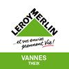 Leroy Merlin Vannes Theix