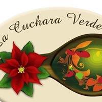 """La Cuchara Verde Vegana """"Recetas"""""""