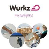 Wurkz Uitzendbureau