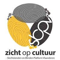 Zicht op Cultuur - Slechtzienden en Blinden Platform Vlaanderen vzw