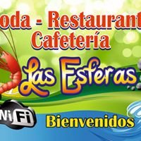 Restaurante Las Esferas