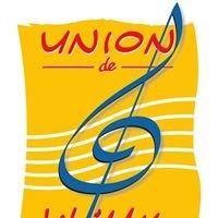 Union de Woippy
