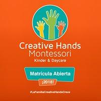 Creative Hands Montessori