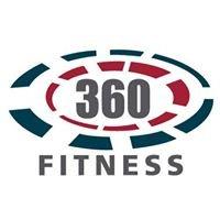 360 Fitness Gimnasio
