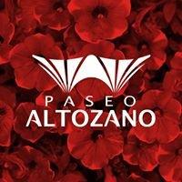 Paseo Altozano