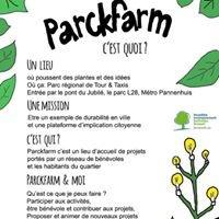 Parckfarm Tour & Taxis