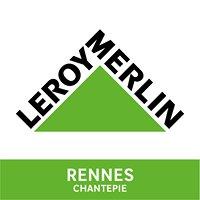 Leroy Merlin Rennes Chantepie