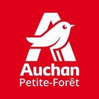 Auchan Petite Forêt
