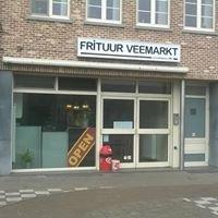 Frituur Veemarkt Mechelen