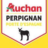Auchan Perpignan