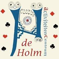 AC de Holm
