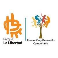 Eje de Promoción y Desarrollo Comunitario - Parque La Libertad