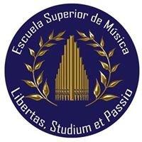 Escuela Superior De Música Costa Rica