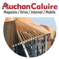 Auchan Caluire