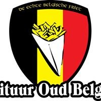 Frituur Oud België
