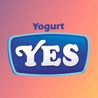 Yogurt YES El Salvador
