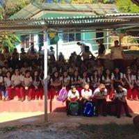 Instituto Educativo San Jorge- Secundaria