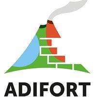 Asociación de Desarrollo Integral de La Fortuna -  Adifort