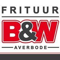 Frituur B&W Averbode
