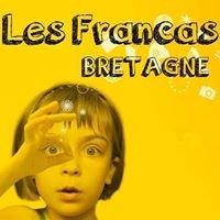 Francas de Bretagne