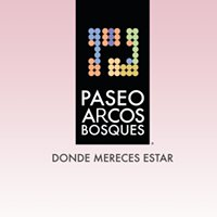Paseo Arcos Bosques