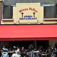 Restaurant Minos Pallas Tilburg