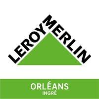 Leroy Merlin Orléans Ingré
