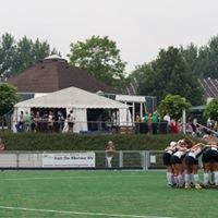 Dordrechtse Mixed Hockey Club (DMHC)