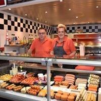 Frituur Dirk & Marie Lou