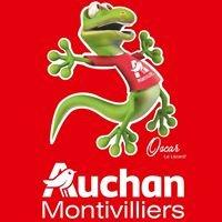 Auchan Montivilliers