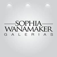 Galerías Sophia Wanamaker