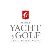 Resort Yacht y Golf Club Paraguayo