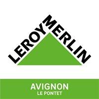 Leroy Merlin Avignon Le Pontet