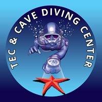 TEC & CAVE Diving Center - Europecavediving.com