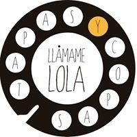 Llámame Lola